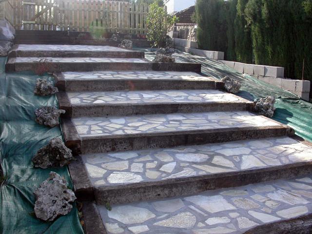 Dise o de jardines obras y reformas jardiner a integral - Obras y reformas madrid ...